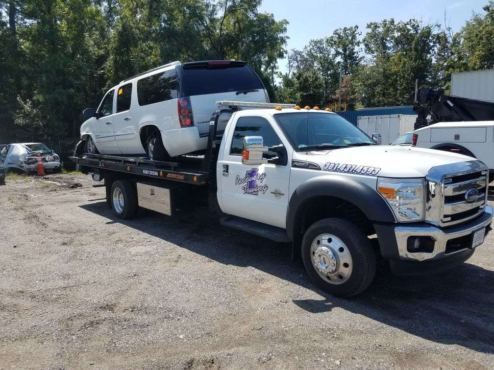 towing and recovery (10)